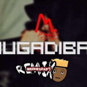 Diz Live - Shugadibang Remix